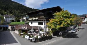 Apparthotel Steiner - Hotel - Eben im Pongau