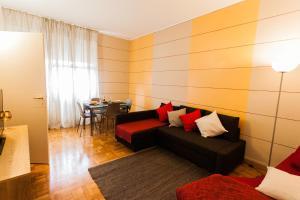 Apartments Velasca - Milan