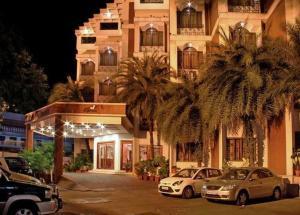 Auberges de jeunesse - Hotel Jayaram