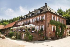 Landhotel der Schafhof Amorbach - Kirchzell