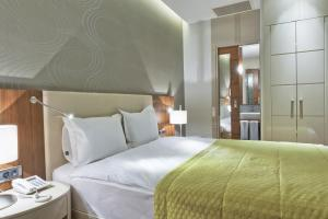 Senator Hotel Taksim, Отели  Стамбул - big - 28