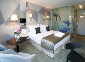 Danubius Health Spa Resort Margitsziget