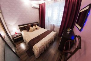 Hotel Home Sophia Perovskoy - Lebyazhiy