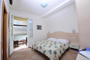 Hotel Aurora, Hotely  San Vincenzo - big - 38