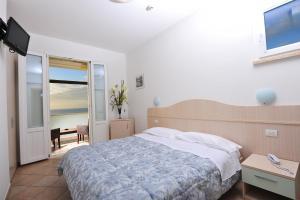 Hotel Aurora, Hotely  San Vincenzo - big - 8
