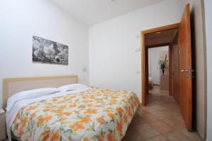 Hotel Aurora, Hotely  San Vincenzo - big - 40