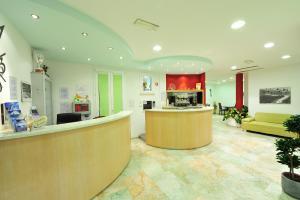 Hotel Aurora, Hotely  San Vincenzo - big - 35