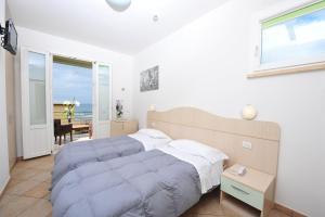 Hotel Aurora, Hotely  San Vincenzo - big - 14