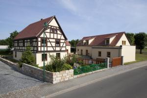 Accommodation in Zabeltitz