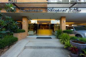 The Residence Airport & Spa - Ban Khlong Palat Priang
