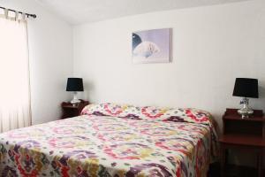 El Rincón del Mezquite, Holiday homes  Tequisquiapan - big - 17