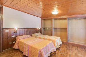 Bed & Breakfast La Giara, Отели типа «постель и завтрак»  Марко-Симоне - big - 7