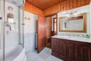 Bed & Breakfast La Giara, Отели типа «постель и завтрак»  Марко-Симоне - big - 14