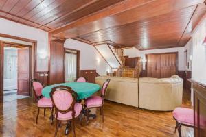 Bed & Breakfast La Giara, Отели типа «постель и завтрак»  Марко-Симоне - big - 32