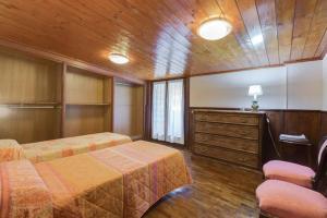 Bed & Breakfast La Giara, Отели типа «постель и завтрак»  Марко-Симоне - big - 38