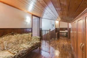 Bed & Breakfast La Giara, Отели типа «постель и завтрак»  Марко-Симоне - big - 41