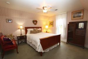 obrázek - Case Ranch Inn Bed and Breakfast