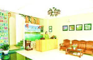 Dalat Flower Hotel & Spa - Da Lat