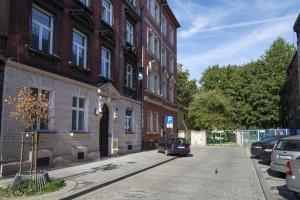 Apartament Tenczyńska
