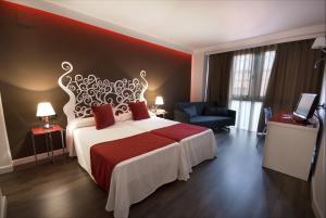 Hotel Teruel Plaza - Los Huertos