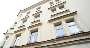 Guest Rooms Kosmopolita, Aparthotels  Krakau - big - 37