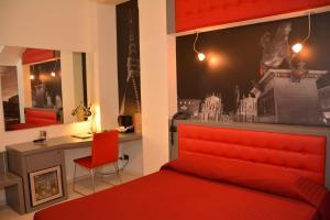 Hotel Villa Glicini - Bagnolo Piemonte