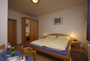 Gasthof zur Grenze, Отели  Pöttsching - big - 4