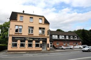 Hotel Restaurant Mirena - Flaesheim