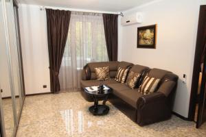 TVST Apartments Belorusskaya, Appartamenti  Mosca - big - 118