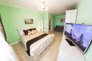 Home Hotel na Amantaya - Nagayevo