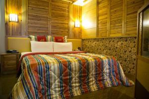Matsuni Motel, Мотели  Чжунли - big - 49