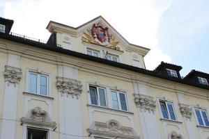 Hotel Palais Porcia - Klagenfurt