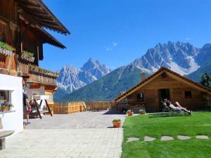 obrázek - Glinzhof Mountain Natur Resort Agriturismo