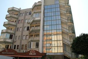Апартаменты Aygun Apart, Махмутлар