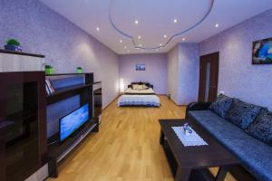 Apartment Na Rybkorov - Akberdina