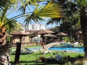 Apart Hotel Gran Pacifico