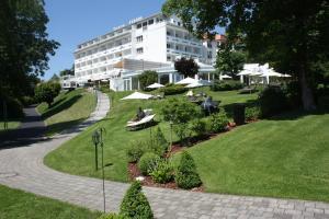 Seehotel Europa, Hotel  Velden am Wörthersee - big - 1