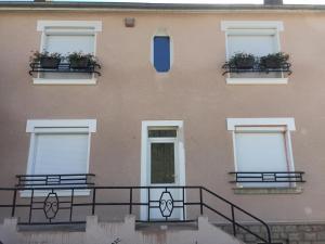 Villa Varco, Affittacamere  Auxonne - big - 29