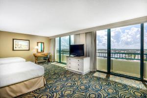 Hilton Daytona Beach Resort, Resorts  Daytona Beach - big - 22