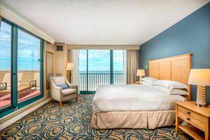 Hilton Daytona Beach Resort, Resorts  Daytona Beach - big - 32