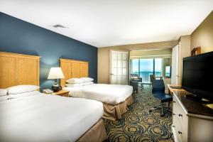 Hilton Daytona Beach Resort, Resorts  Daytona Beach - big - 23