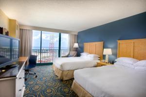 Hilton Daytona Beach Resort, Resorts  Daytona Beach - big - 34