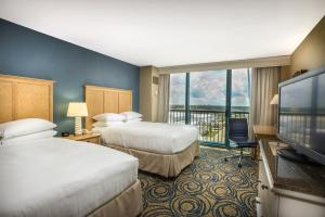 Hilton Daytona Beach Resort, Resorts  Daytona Beach - big - 19