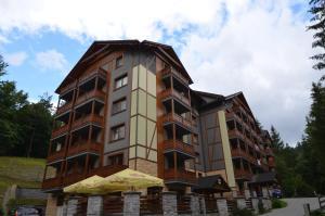 3 hvězdičkový apartmán Fatrapark Apartments House 2 Ružomberok Slovensko