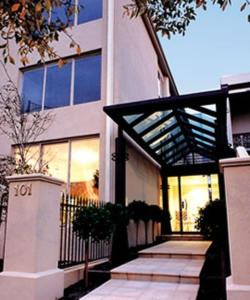 Knightsbridge Apartments, Aparthotels - Melbourne