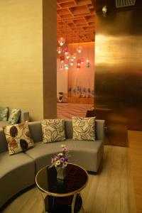 Foshan Four Season Boutique Hotel, Hotels  Foshan - big - 27