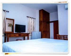 Chor Mai Hom Hotel - Tha Song Yang