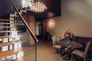 UNO Design Hotel, Hotel  Odessa - big - 21