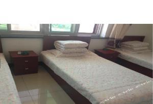 Auberges de jeunesse - Dandong Jintian Hotel