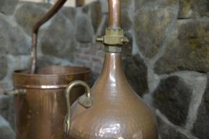 Agroturismo Ordaola, Загородные дома  Alonsotegi - big - 43